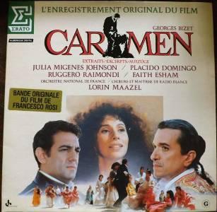 Georges Bizet - Maîtrise De Radio France Carmen
